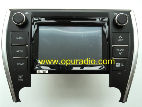The Best Touch Screen Car Navigation Radio Spare Parts ...