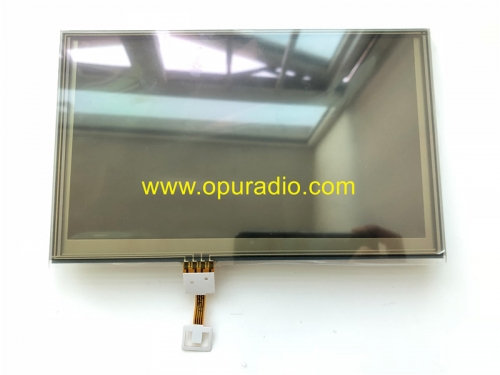 LCD Display LT080AB3G700 With Touch Screen for 2011-2014 VW Touareg 7P Monitor 7P6919603C Navigation