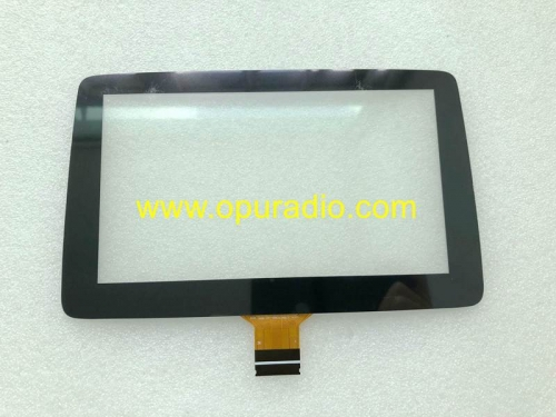Touch Screen Digitizer for Monitor TM070RDZ38 2014-2016 Mazda 3 Center-Display BHP1611JOD 1JOC YPDMYF-14E800-AE AD