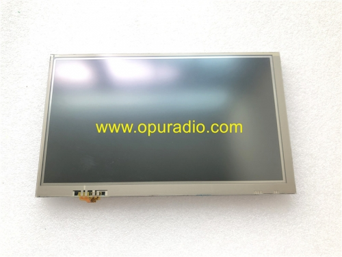 TM070RDZG39 TM070RDHGZ1 with Touch Screen Digitizer for Nissan Car Navigation Audio Media APPS